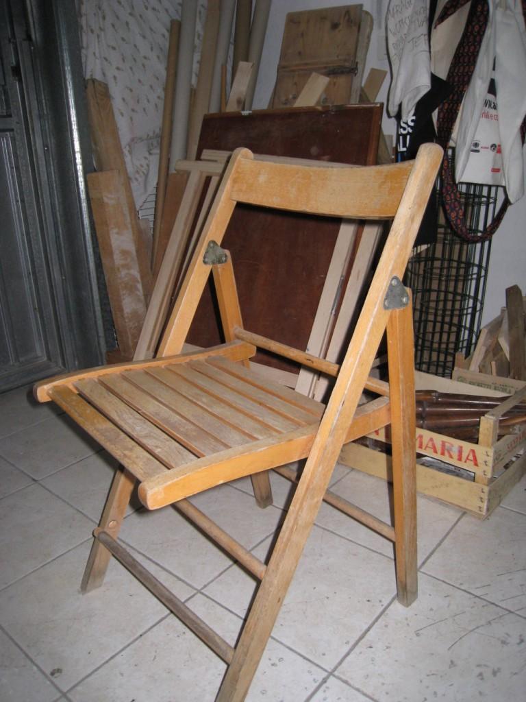 sedia( prima)